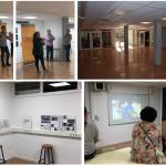 Inauguració dels nous espais de Cicle Inicial
