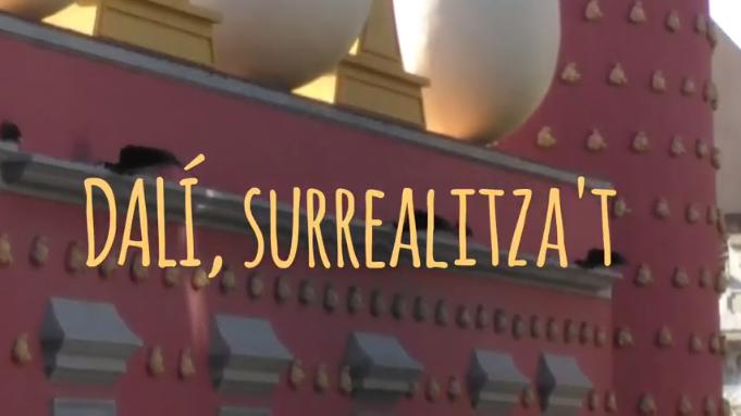 Dali Surrealitzat 2017