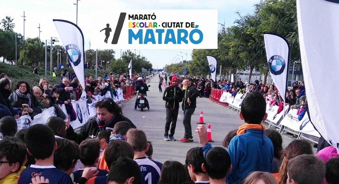 Marató Escolar 2017