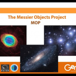 The Messier Objects Project 2018