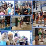 Campionat escolar de natació